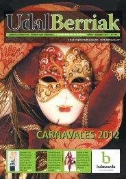 Udalberriak 148 Castellano.pdf - Ayuntamiento de Balmaseda