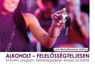 ALKOHOLT – FELELŐSSÉGTELJESEN - Drinksinitiatives.eu
