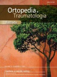 revista ortopedia ilustrada v3 n4 - FCM - Unicamp