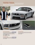 Mustang Heaven - Page 6