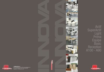 "Descargar el catálogo ""Innova 2012"" - Bralco"