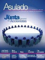 Cuarta Edición - Banco de Guayaquil
