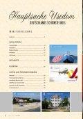 Arrangements/Flugreisen 2014 - Promenadenhotel Admiral - Seite 2