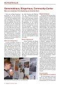 November 2012 Stadtteilmagazin für Osdorf und ... - Westwind - Seite 4