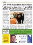 November_2008 DRUCK 22,5 x 30.qxd - Zentrum Kärnten in Wort ... - Seite 4