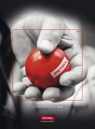 Letno poročilo za leto 2011 - Petrol