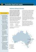 Downstream Petroleum 2009 - Australian Institute of Petroleum - Page 4