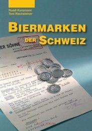 Biermarken der Schweiz - Gietl Verlag
