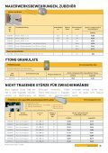 Brutto-Preisliste 1/2013 - Ytong - Seite 7
