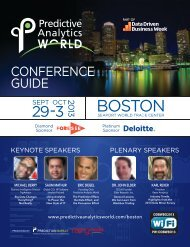Download the Conference Preview for PAW Boston, Sept 29