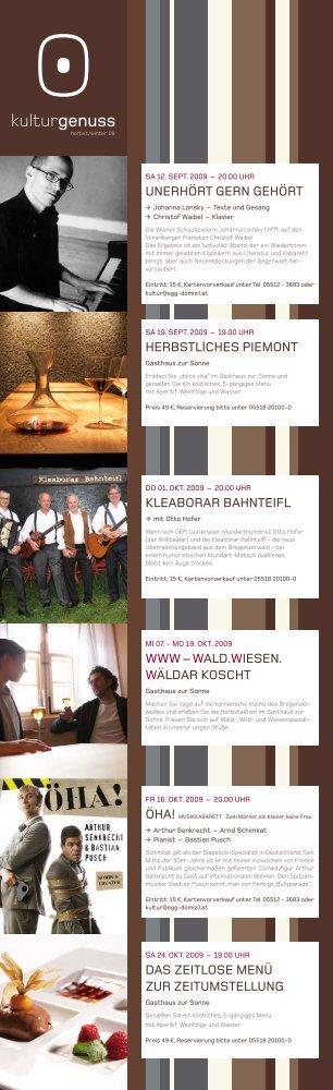 kulturgenuss - bregenzerwald-news.at