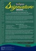 Signature Organic - Page 2