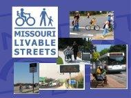 or Complete Street - Transportation Engineers Association of Missouri