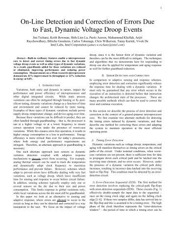 english error detection and correction pdf