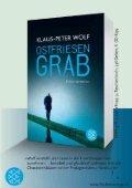 Schwerpunkt Jugendkrimis: Leser gewinnen mit ... - Leda-Verlag - Seite 7