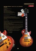 4Sound Gibson Exclusives - Page 2
