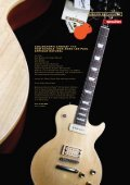 4Sound Gibson Exclusives - Page 5