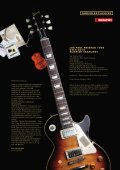 4Sound Gibson Exclusives - Page 6