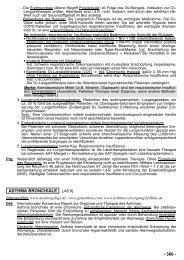 Asthma bronchiale [pdf] - Herold Innere Medizin