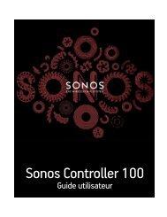 Sonos Controller 100