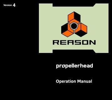 Reason Ref - SampleKings