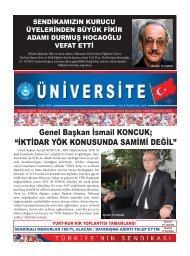 6 türk eğitim0sen - Türk Eğitim-Sen