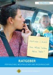 RATGEBER - Wiener Krebshilfe