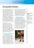 RATGEBER - Wiener Krebshilfe - Seite 5
