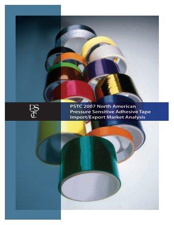 Download ImportExportStudy_Feb2007.pdf - PSTC. Pressure ...