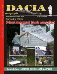 august 2006 - Dacia.org