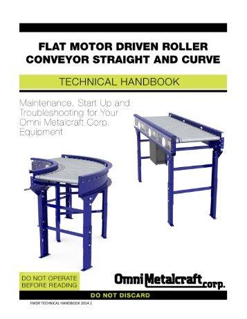 FMDR Technical Handbook.pdf - Omni Metalcraft Corp.