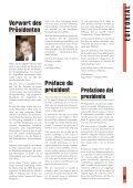 Inhalt Contenu Contenuto - VBSF - Page 3