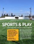 Soccer Magazine - YMCA of Orange County - Page 5