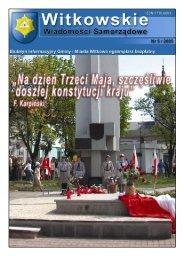 WWS 5-2005 - Witkowo