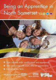 Layout 2 - NHS North Somerset