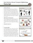 Course transcript - Northwest Center for Public Health Practice - Page 6