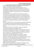 Der Bergler III - TSV Assling - Page 5