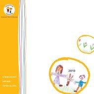 Geschäftsbericht 2010 - Tagesmütter Steiermark