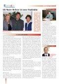 Schnuppern im Metallbetrieb - Bärnbach - Seite 2