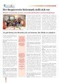 Schnuppern im Metallbetrieb - Bärnbach - Seite 6