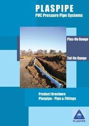 PLASPIPE - Plastic Systems