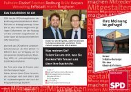 Unser S-Bahn-Konzept für den Rhein-Erft-Kreis - SPD-Fraktion ...