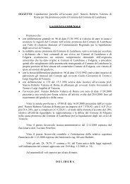Liquidazione parcella all'avvocato prof. Nunzio Roberto Valenza di ...