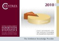 central eastern european exhibition statistics 2010