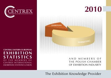 central eastern european exhibition statistics 2010