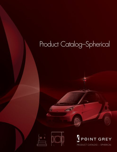 Product Catalog–Spherical - CYLOD