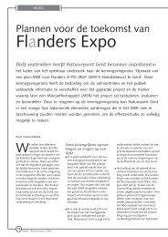 jg4_nr4_Plannen voor de toekomst van Flanders ... - Natuurpunt Gent