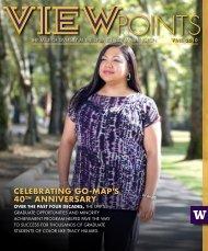Fall 2010 - University of Washington