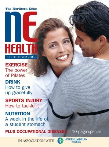 SPORTS INJURY How to tackle it EXERCISE The power of Pilates ...