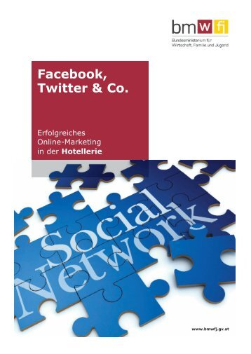 facebook, Twitter & Co. - Erfolgreiches Online-Marketing in